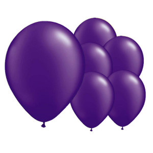 100-Electric-Purple-12-Inch-Latex-Balloons-product-image