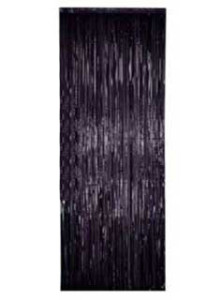 Black-Metallic-Shimmer-Curtain-3ft-x-8ft-Pack-of-25