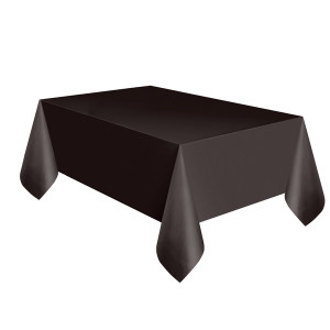 Black-Plastic-Table-Cover-137cm-x-274cm-product-image