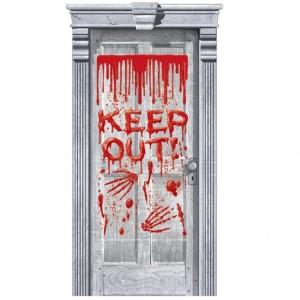 Dripping-Blood-Door-Gore-Scene-Setters