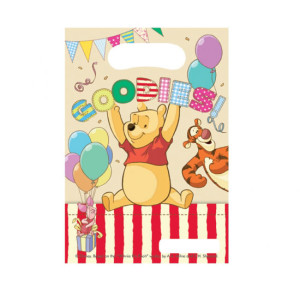 Winnie-the-Pooh-Party-Plastic-Loot-Bag