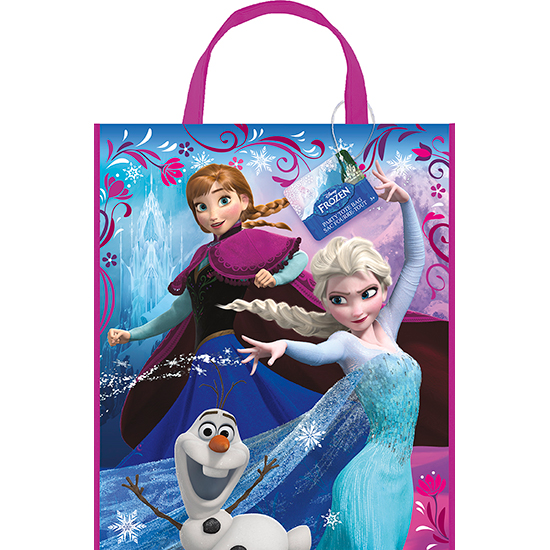 disney-frozen-plastic-tote-bag