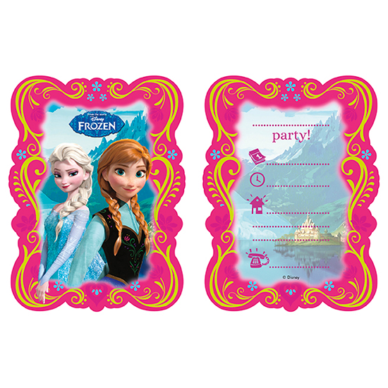 disney-frozen-theme-invitations-with-envelopes-pack-of-6