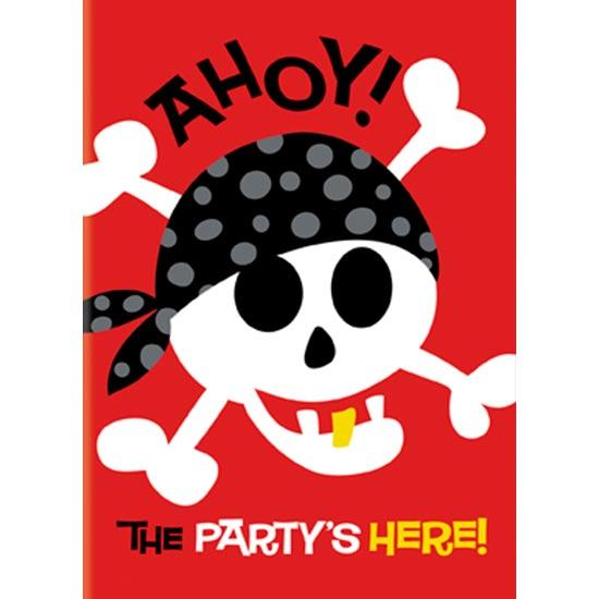 pirate-fun-theme-invitations-with-envelopes