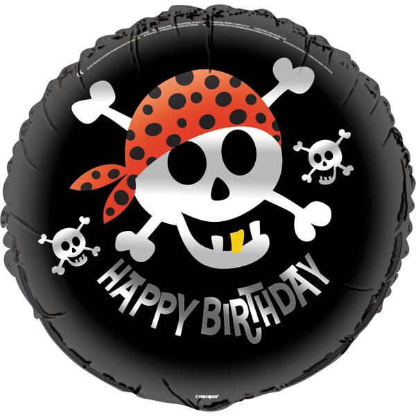 pirate-fun-theme-round-foil-balloon-product-image
