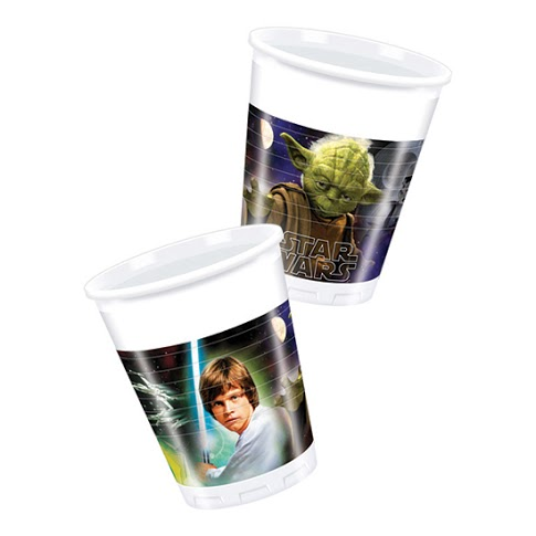 star-wars-heroes-and-villains-200ml-plastic-cup-single