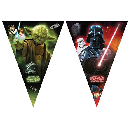 star-wars-heroes-and-villains-triangle-plastic-flag-bunting
