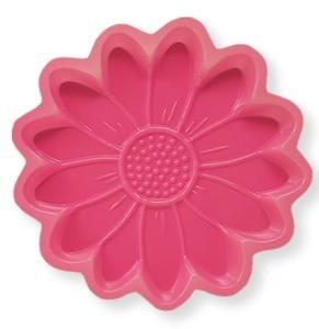 Daisy-Plastic-Serving-Tray