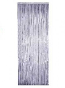 Silver-Metallic-Shimmer-Curtain-3ft-x-8ft-221x300
