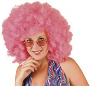 Unisex-Pink-Funky-Large-Afro-Wig-300x285