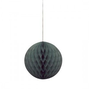 Black-Honeycomb-Hanging-Decoration-Ball-300x300
