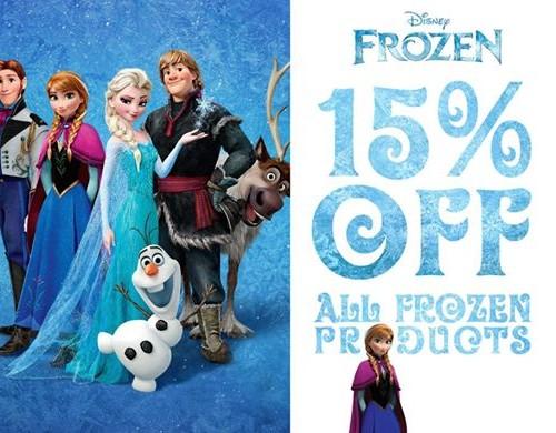 frozen-discount