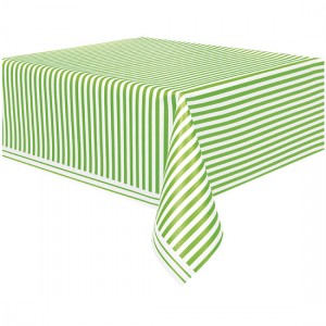 Green-and-White-Stripes-Theme-Plastic-Tablecover-300x300