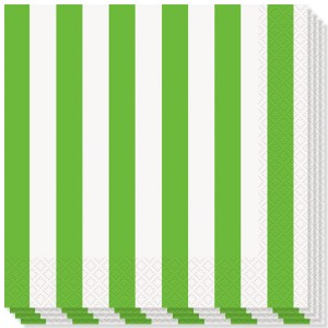 green-and-white-stripes-theme-luncheon-napkins-product-image-300x300