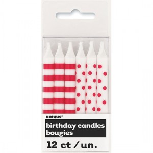 red-decorative-dots-and-stripes-party-candles-pack-of-12-300x300