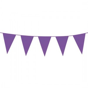 Giant-Purple-Pennant-Flag-Bunting-300x300
