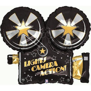 Hollywood-Camera-Giant-Supershape-Foil-Balloon-product-image-300x300