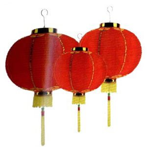 Oriental-Lantern-with-Decorative-Tassel-8-Inch-image