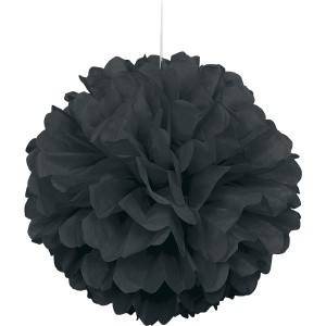 black-honeycomb-hanging-decoration-puff-ball-product-image-300x300