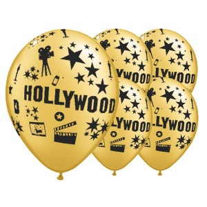 gold-hollywood-theme-12-inch-latex-balloons-product-image-300x300