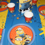 minion party 1
