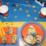 minion party 2