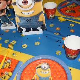 minion party 3