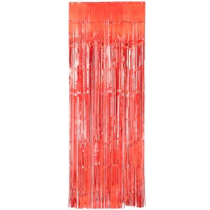 red-metallic-shimmer-curtain-3ft-x-8ft-product-image-300x300