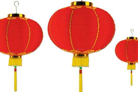 Party Sky Lanterns