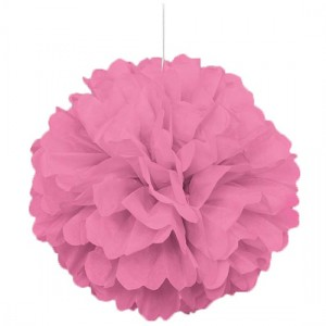 Pink-Honeycomb-Hanging-Decoration-Puff-Ball-300x300