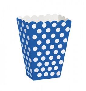 Royal-Blue-Decorative-Dots-Treat-Boxes