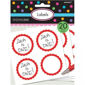 red-scalloped-sticker-labels
