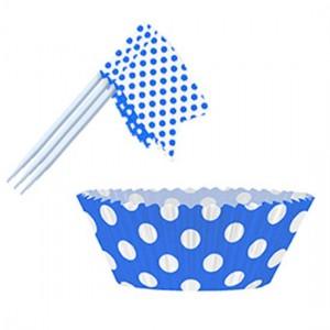 royal-blue-decorative-dots-cupcake-decorations-kit