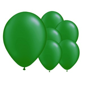 8-Pearlised-Green-12-Inch-Latex-Balloons-product