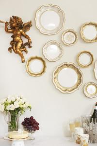 Talking Tables-Party Porcelain-Plates Lifestyle-Portrait