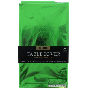 green-metallic-table-cover-137cm-x-259cm-product
