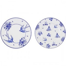 porcelain-blue-round-paper-plate-11-inches-28cm-pack-of-8-300x300
