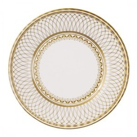 porcelain-gold-round-paper-plate-11-inches-28cm-pack-of-8-300x300