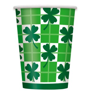 st-patricks-day-clover-paper-cup-product