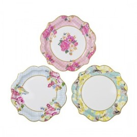 truly-scrumptious-pretty-paper-plate-inches-pack-of-12-300x300