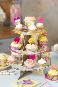 Talking Tables-Truly Scrumptious Cake Stand-Portrait