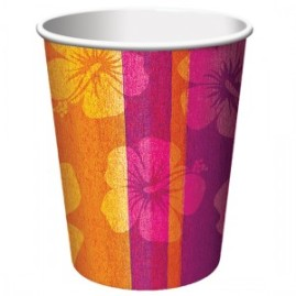 aloha-summer-paper-cup-9oz-266ml-300x300