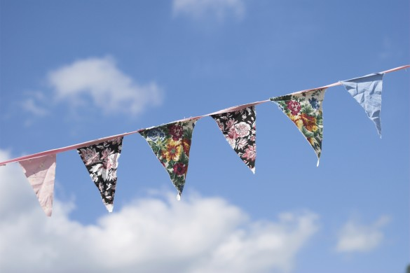 Banners and Bunting