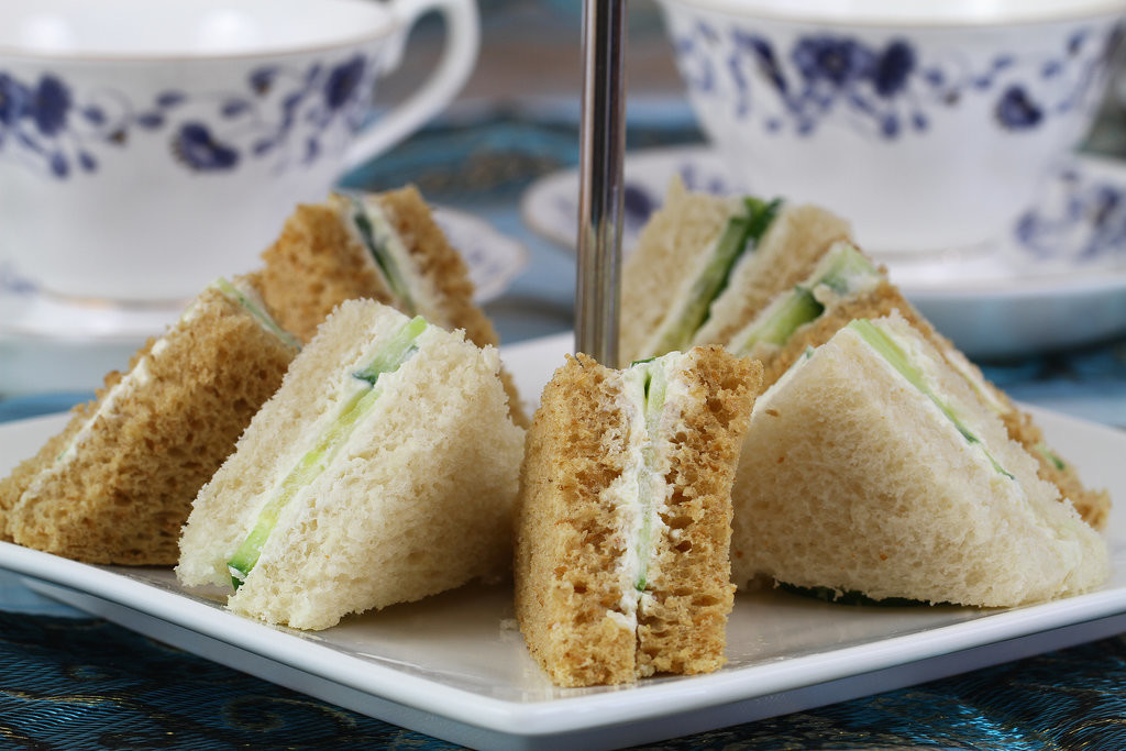 Tea-Sandwiches