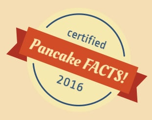 Pancake Day Facts