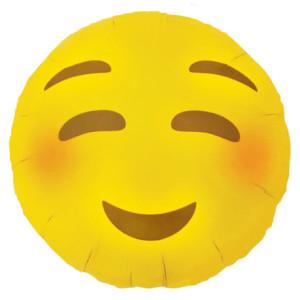 emoji-blushing-round-foil-balloon-46cm-441x441