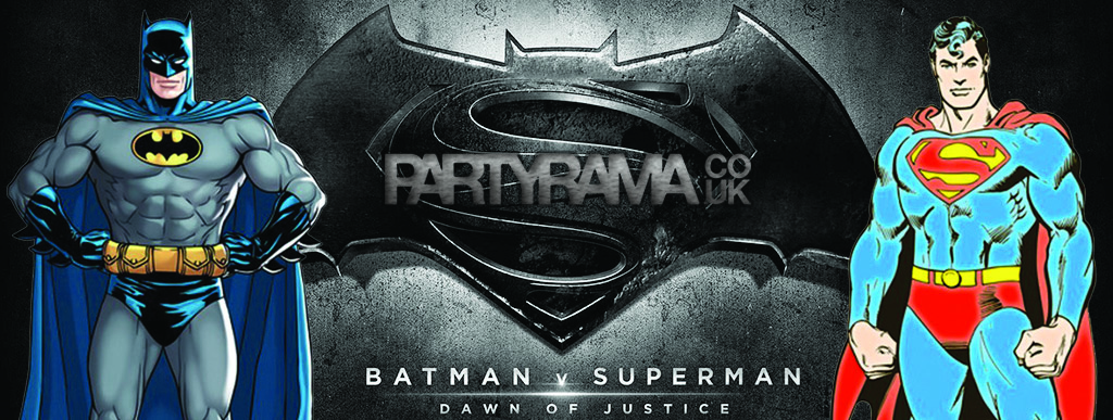 Batman V Superman Competition