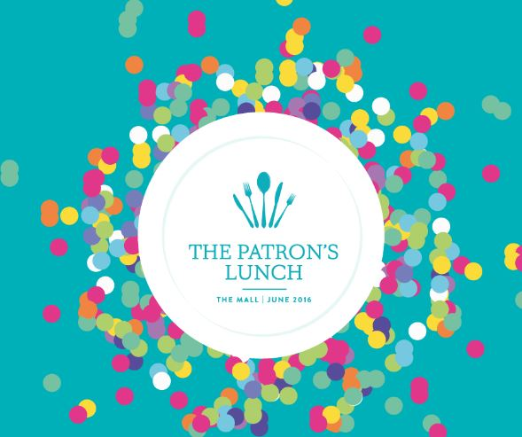 The Patron's Lunch 2016
