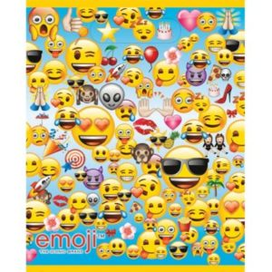 Emoji Loot Bags
