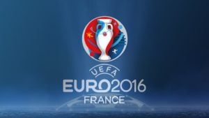 EURO 2016 at Partyrama.co.uk